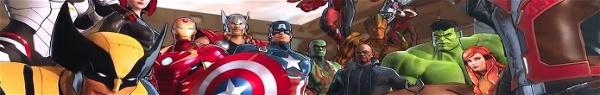 DLC de Marvel Ultimate Alliance 3 inclui X-Men e Quarteto Fantástico!