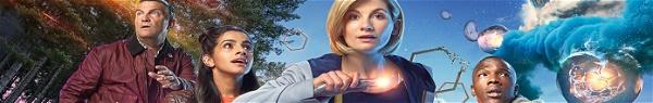 Doctor Who: Confirmado! Jodie Whittaker estará na 12ª temporada!