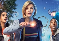 Doctor Who: Confirmado! Jodie Whittaker estará na 12ª temporada!