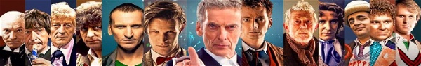 Doctor Who: Confira os melhores e os piores Doutores da série!