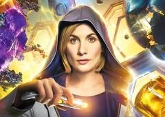 Doctor Who: Novo trailer mostra a Doctor e sua equipe em ação!