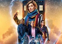 Doctor Who | Primeira imagem da nova temporada revela vilão clássico!
