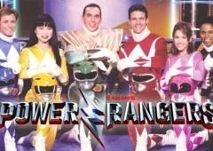 Dois Power Rangers do elenco original estão regressando para o novo filme