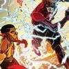 Sabia que existem dois Wally West no universo de Flash?