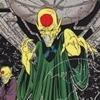 Conheça os Dominadores, a raça alíenigena mais perigosa da DC Comics