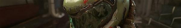 Doom Eternal | Novo teaser trailer do jogo é revelado!