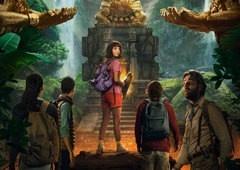 Dora e a Cidade Perdida | Live-action ganha primeiro trailer!