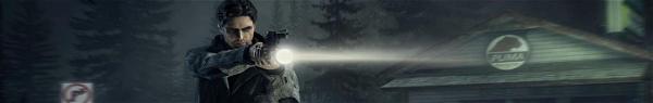 Dos vídeo games para a TV: Alan Wake vai virar uma série
