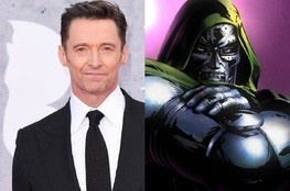 Doutor Destino | Marvel quer Hugh Jackman para viver o vilão (Rumor)