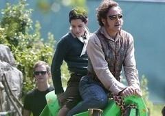 Doutor Dolittle | Filme com Robert Downey Jr. ganha novo título!