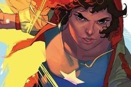 America Chavez pode aparecer em Doutor Estranho e o Multiverso da Loucura