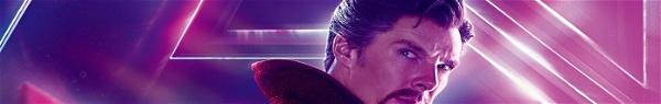 Doutor Estranho 2 | Ator diz que filmagens devem começar no próximo ano!