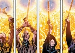 Doutor Estranho: quem é o vilão Kaecilius?