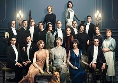 Downton Abbey | Os Crawleys recebem o rei George V em 1º TRAILER do filme