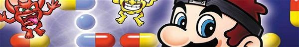 Dr. Mario World | Puzzle para mobiles ganha data de lançamento!