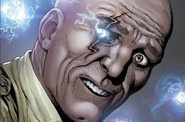 Conheça Dr. Silvana, o engenhoso inimigo de Shazam