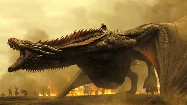 tyrion dragões