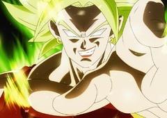 Dragon Ball: aparência de Kale sofre mudança drástica!