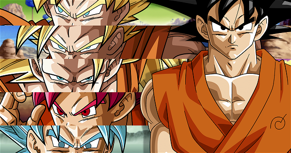 Dragon Ball As 8 Frases Mais Marcantes De Goku Aficionados