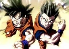 Dragon Ball | Fãs tornam fusão entre Goku e Gohan realidade!