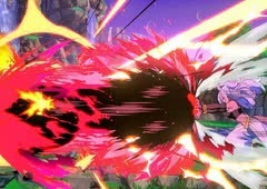Aprenda a mecânica dos combos em Dragon Ball FighterZ