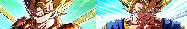 Dragon Ball | Fusão de Vegito com Gogeta revelada?