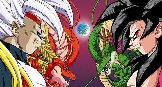 Dragon Ball Gt Saiba Os Motivos Da Serie Ser Um Fracasso Total