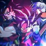 Dragon Ball Heroes   2ª temporada confirmada, saiba tudo aqui!