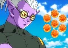Dragon Ball Heroes: anime vai contar com novas Esferas do Dragão