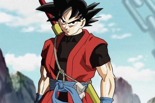 Dragon Ball Heroes | Guia completo dos episódios do anime!