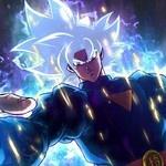 Dragon Ball Heroes | Até que ponto o Sumo Sacerdote treinou Goku?