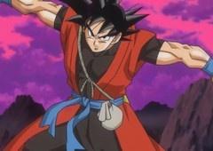 Dragon Ball Heroes: quem é o Goku Xeno?