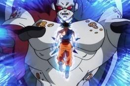 Dragon Ball Heroes | Revelada nova fusão super poderosa!