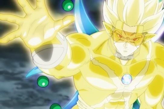 Dragon Ball Heroes | Será Hearts o vilão mais poderoso de toda a franquia?