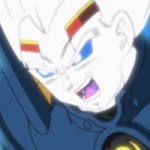 Dragon Ball Heroes | Vegeta esteve prestes a matar Trunks?