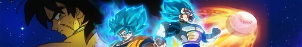 Dragon Ball Super: Broly - Saiba as últimas informações sobre o novo filme!
