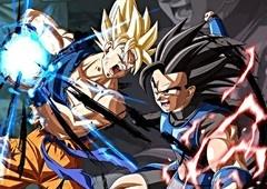 Dragon Ball Legends: game apresenta um novo Saiyajin!