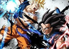 DB Legends: três novos personagens criados por Akira Toriyama