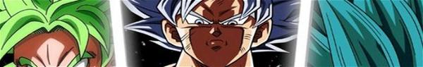 Dragon Ball | Os 10 saiyajins mais poderosos