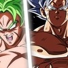Dragon Ball   Os 10 saiyajins mais poderosos