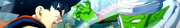 Dragon Ball Project Z: novo jogo deverá ser RPG!