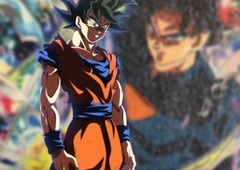Dragon Ball Heroes | Revelada nova imagem de Goku Sumo Sacerdote!