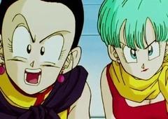 Dragon Ball | Revelado esboço da fusão entre Chichi e Bulma!