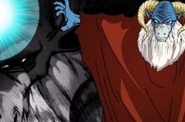 Dragon Ball | Revelado novo tipo de Genki Dama!