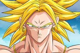 Dragon Ball: Roteirista afirma que Broly é o personagem mais poderoso