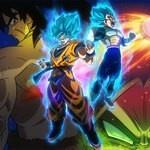 Dragon Ball Super: Broly - Primeiras críticas estão positivas