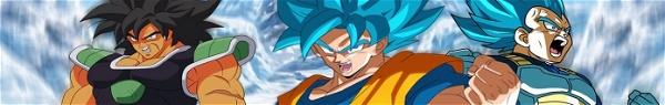 Dragon Ball Super: Broly | Diretor diz que há 70 min de cenas cortadas