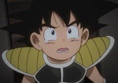 Dragon Ball Super Broly: revelados detalhes sobre a origem de Goku!