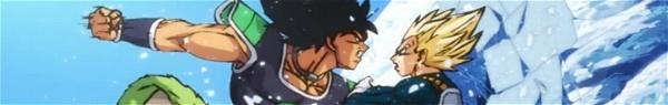 Dragon Ball Super: Broly - Assista aqui ao primeiro trailer!