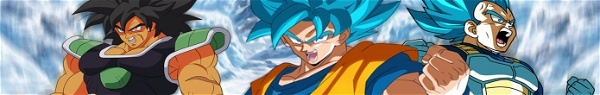 Dragon Ball Super: Broly trará Planeta Vegeta e vários novos planetas!